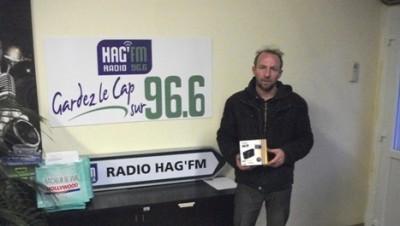 Gagnant caméscope numérique janvier 2015