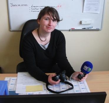 Gwen -  Radio HAG' FM
