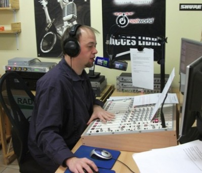 Manu -  Radio HAG' FM