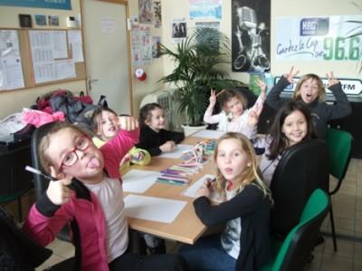 TAP février 2015 CP-CE1-CE2 - Beaumont-Hague