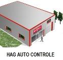 HAG AUTO CONTROLE