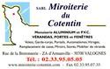Miroiterie du Cotentin