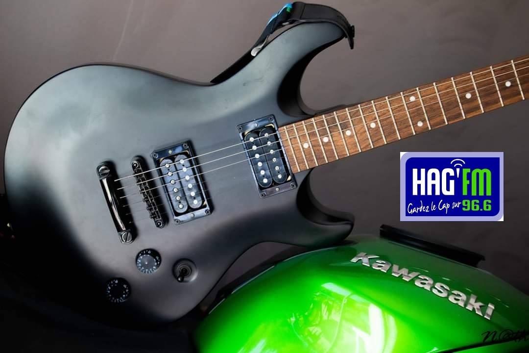 Les Titre à la demande sur HAG' FM